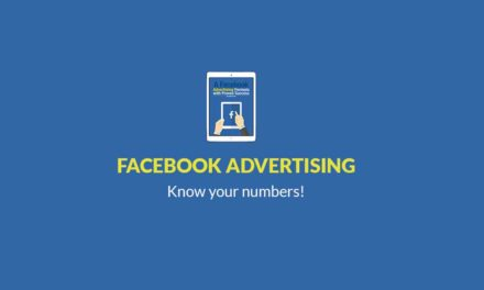 A Facebook Advertising Formula With Proven Success