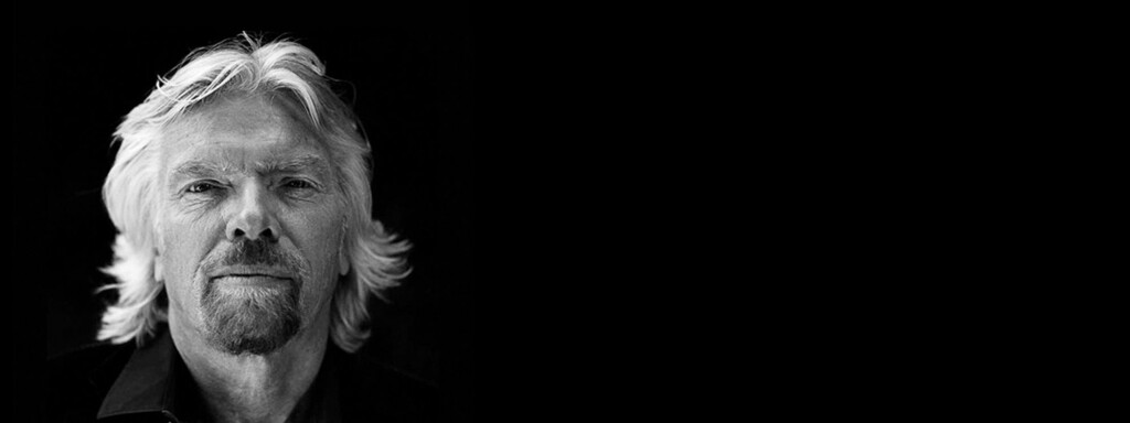5 Traits of a Great Leader From Richard Branson [video ...