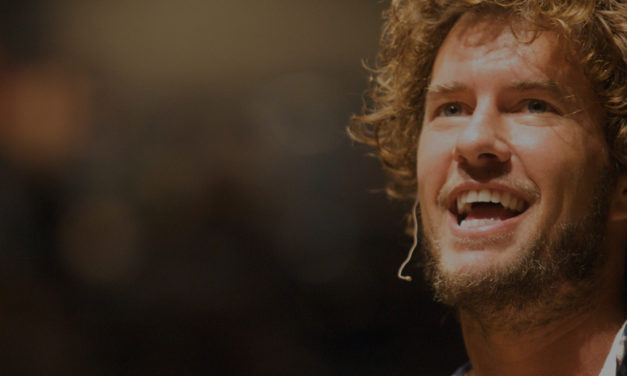 3 Success Tips from TOM's Founder Blake Mycoskie You'll Love