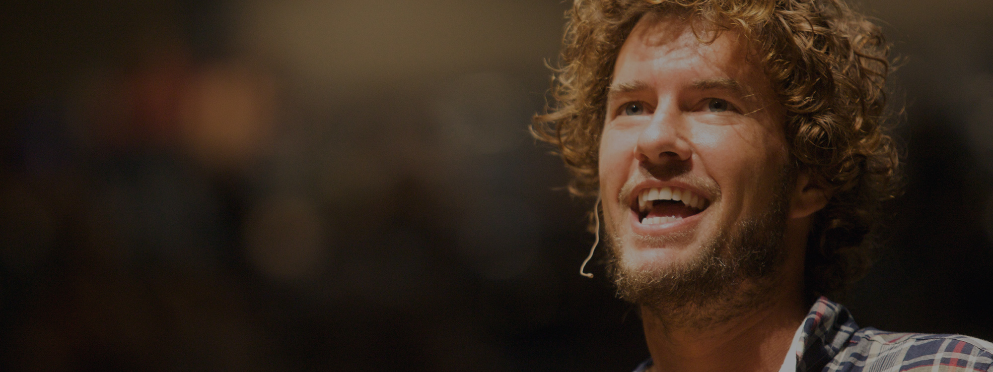 3 Success Tips From TOM's Founder, Blake Mycoskie
