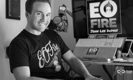 Priceless Startup Success Tips From John Lee Dumas