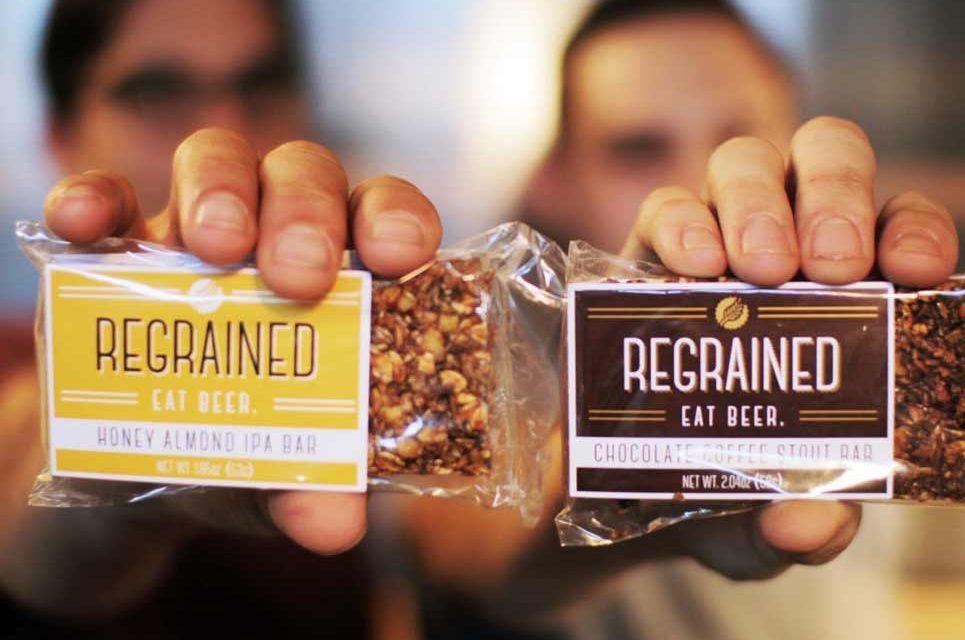 EP16: Reducing Waste and Eating Beer with Dan Kurzrock