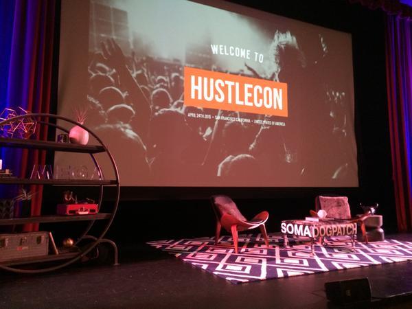hustle-con
