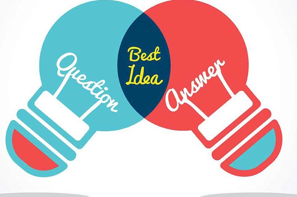 Conceiving Your Big Entrepreneurial Idea: 5 Key Ingredients