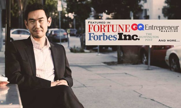 EP22: How to Build a Successful Personal Brand with Leonard Kim