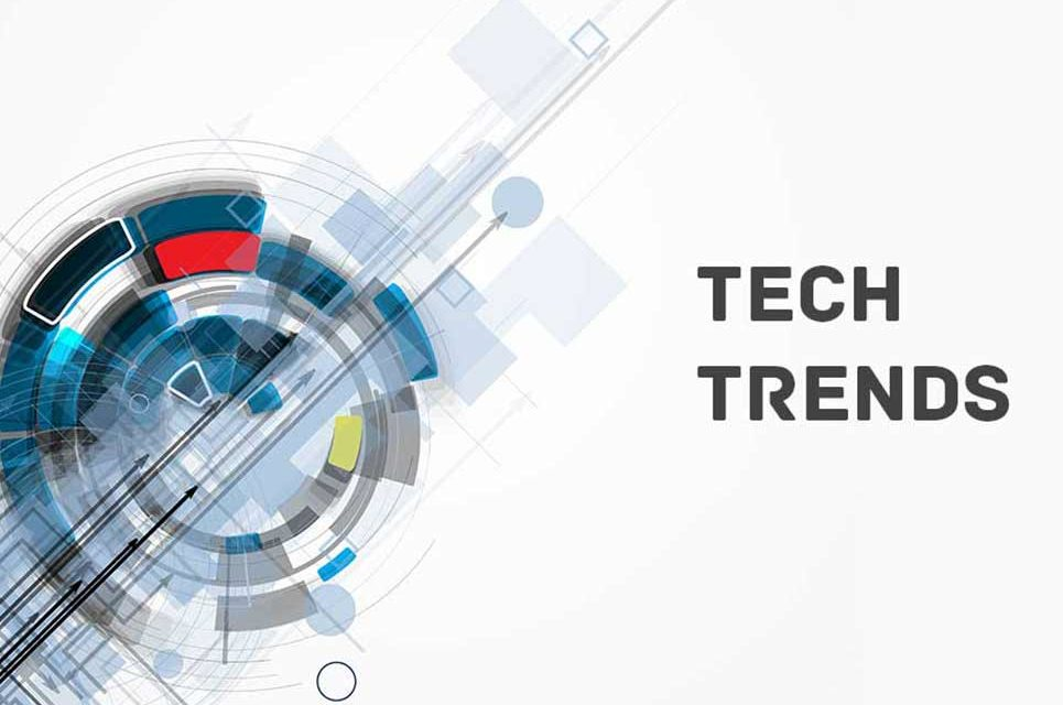 Top 3 Must-See Technology Trends of 2016