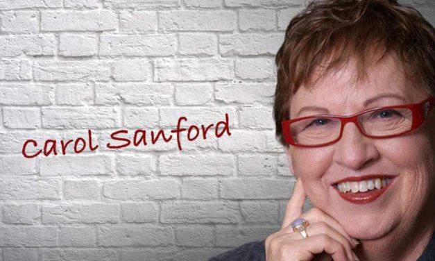 EP25: Create a Game-changing Business and Financial Returns with Carol Sanford