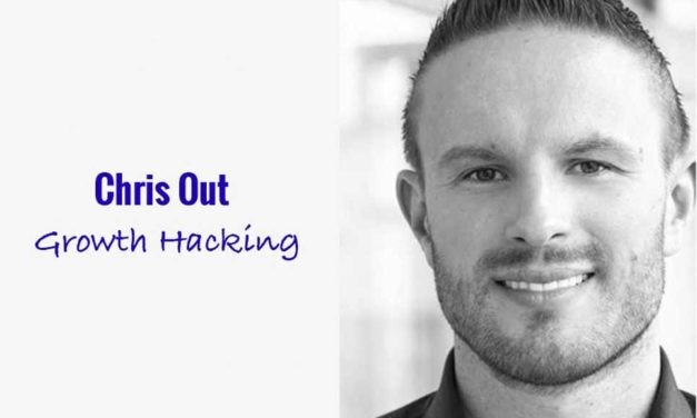 EP26: Exploring Growth hacking with Chris Out