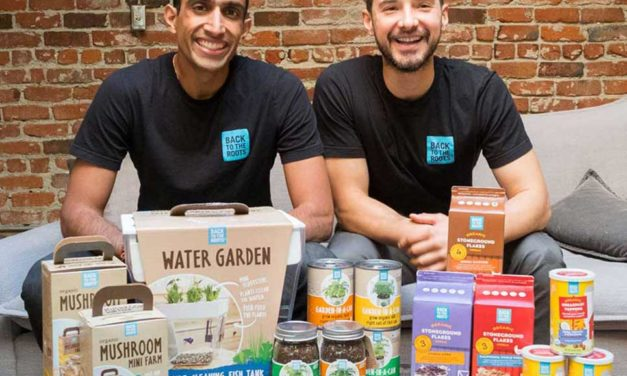Interview with Nickhil Arora: How He Went From College Test to Conscious Food Business