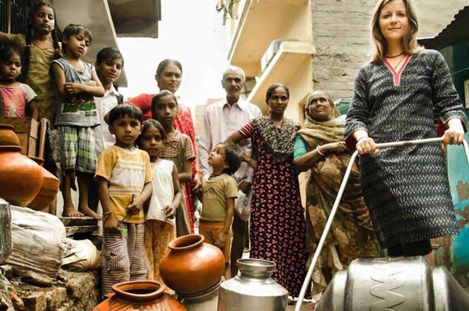 Interview with Cynthia Koenig: How She Innovated a Solution That Makes Clean Water More Accessible