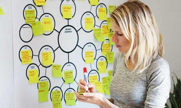 The Brand Whisperer: Social Impact Branding