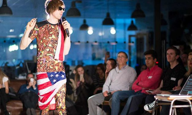 Interview with Vincent Dignan: Pro Growth-Hacking Tips for Your Startup