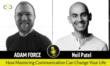 Interview with Neil Patel: Strategies for Building Your Startups Visibility