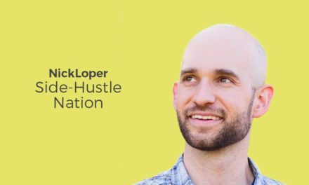 Go From Side-Hustle to Full Time Entrepreneur with Nick Loper