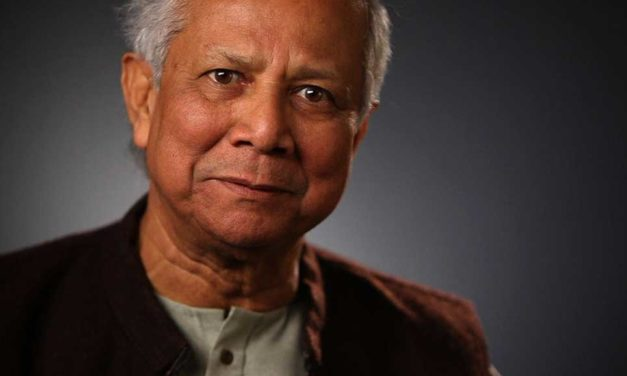 How Muhammad Yunus Changed The Economic System For The Better