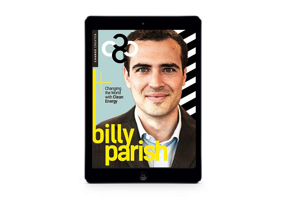 billy parish issue 2
