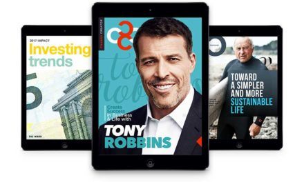 tony robbins unshakable