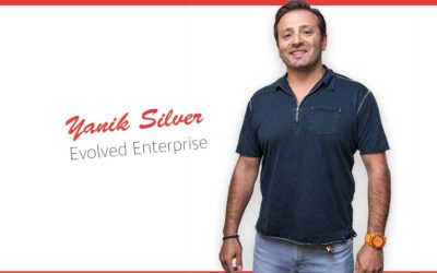 Secrets to Building an Audience For Your Social Enterprise Yanik Silver shares his secrets to sales, marketing and mission