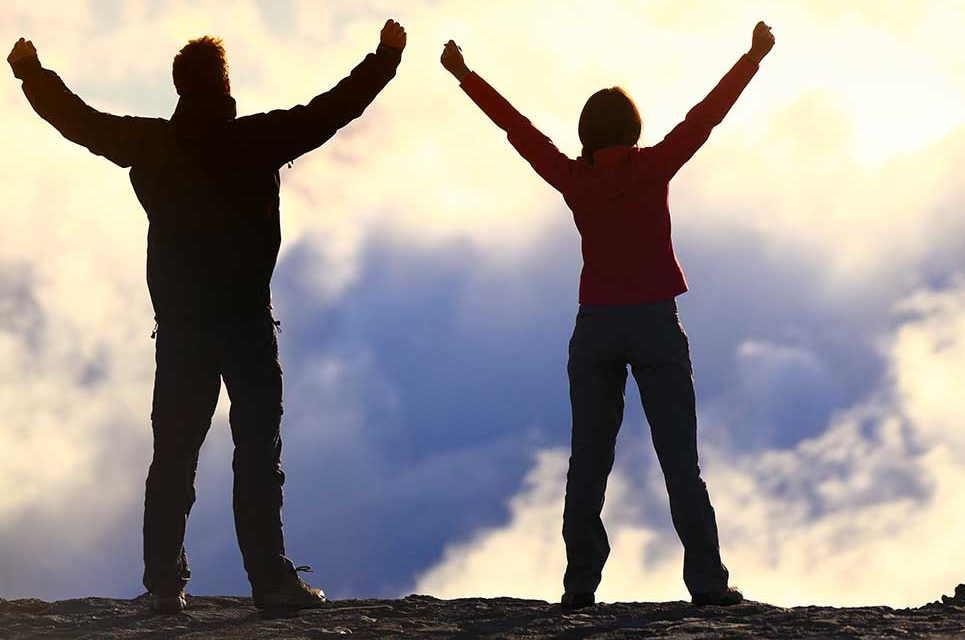 Creating Change from the Inside Out as a Social Entrepreneur