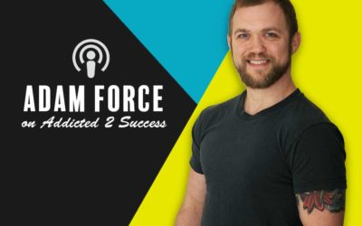 How To Build A World-Class Brand That Impacts Lives Joel Brown Interviews Change Creator Founder, Adam G. Force