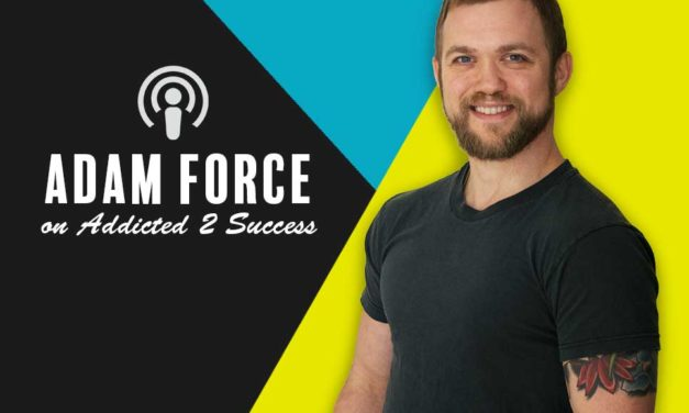 "<span class=""entry-title-primary"">How To Build A World-Class Brand That Impacts Lives</span> <span class=""entry-subtitle"">Joel Brown Interviews Change Creator Founder, Adam G. Force</span>"