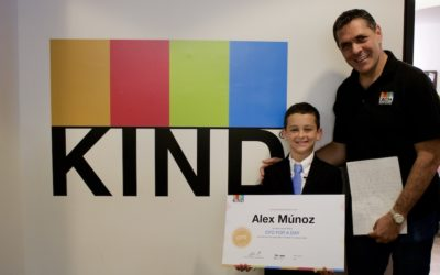 This 9 Year Old Wrote a Letter To KIND CEO, here's what happened