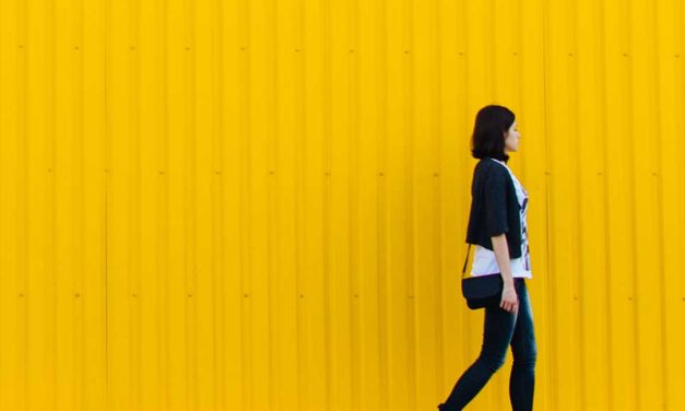 How to Get Unstuck: Lessons on Moving Forward That You'll Love