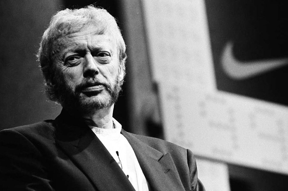 Nike Founder Phil Knight Reveals Deep Truths About Success