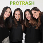 PROTRASH'S Winning Strategy to Clean Up Poverty and Waste!