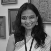 Ihitashri Shandilya