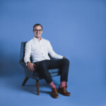 From Corporate Lawyer to Impact Entrepreneur (Putting Sexy in Socks)