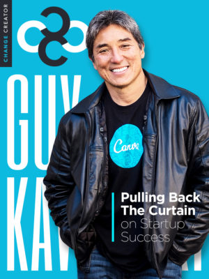 guy kawasaki change creator