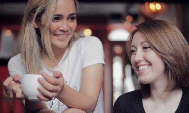 How This Perfume Company's Impact Model Helps Women