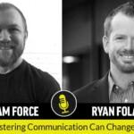 change creator adam force ryan foland