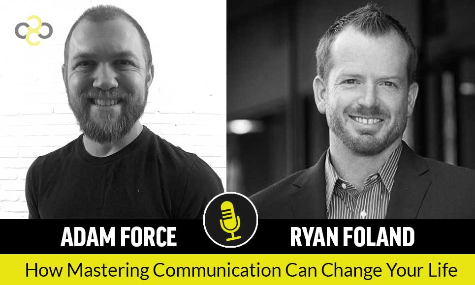 change creator adam force ryan foland