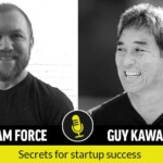 Guy Kawasaki: Secrets to Startup Success