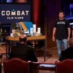 change creator combat flip flops