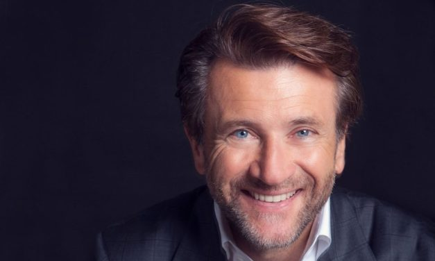 Shark Tank's Robert Herjavec's One Key Rule For Success