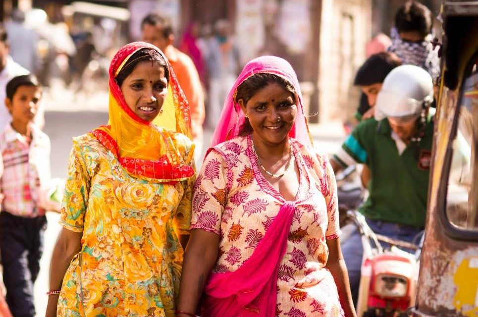 Saving Women's Lives: How Nomi Network is Taking on Modern-Day Slavery