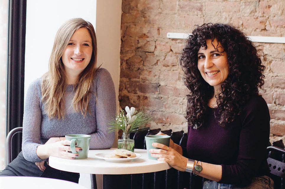 How Can Your Business Help Create a More Inclusive Economy? (Interview with Ovenly)