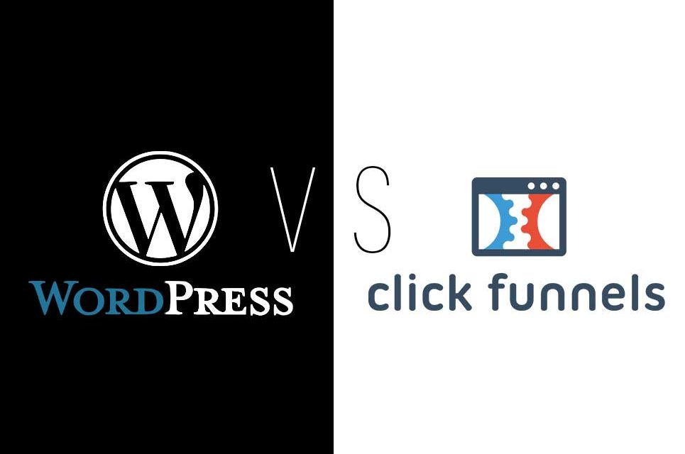 Clickfunnels vs. WordPress: Which Lead Gen Tool Works Best?