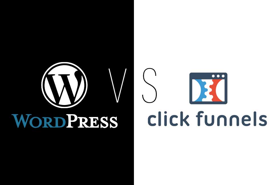 How Clickfunnels And WordPress can Save You Time, Stress, and Money.