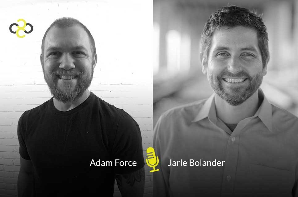 Interview with Jarie Bolander: What it Takes to Build a More Ethical & Inclusive Entrepreneur Community