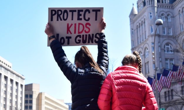 Top 5 Moments from the March for Our Lives We Couldn't Help But Share