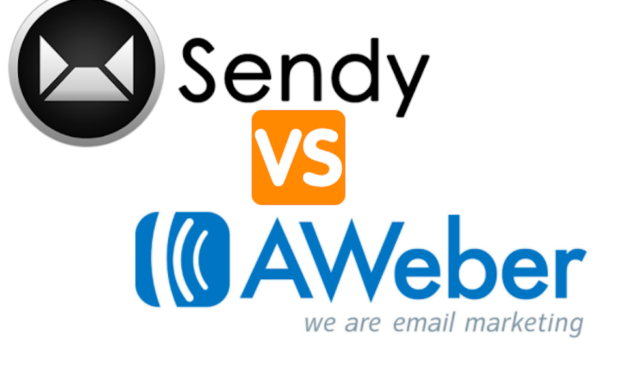 Sendy vs. Aweber: Which Email Marketing Tool Wins?