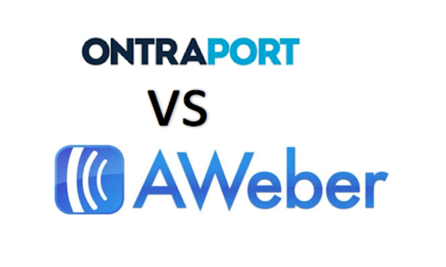 Ontraport vs Aweber: Email Marketing Showdown [2018 Comparison]