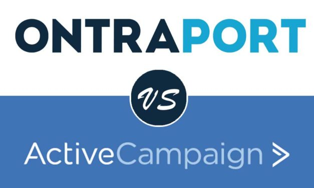 Ontraport Vs ActiveCampaign: Find the Best Solution for Your Business
