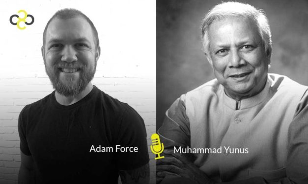 Interview with Muhammad Yunus: Taking Small Steps for Big Social Business Impact