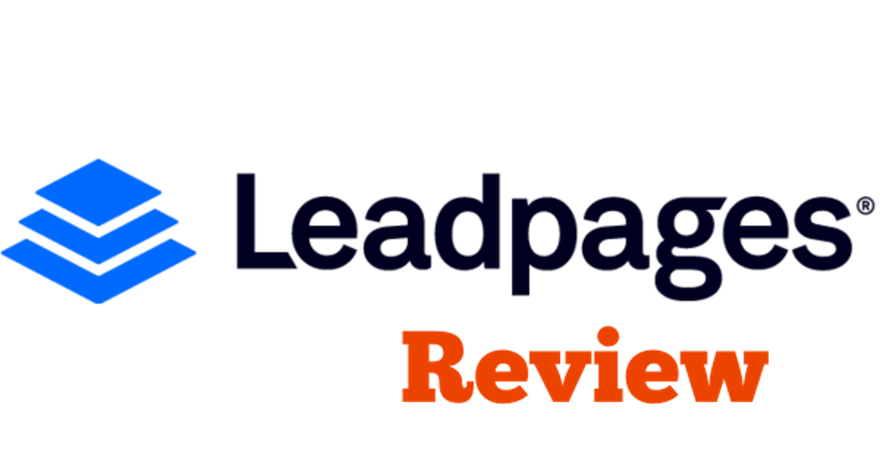 Leadpages Discount Online Coupon July 2020