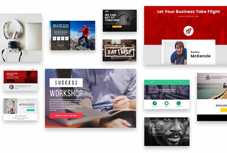 Examine This Report about Leadpages Vs